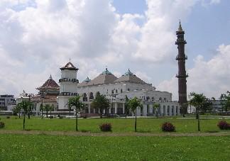 Daftar nama-nama Kampus Negeri di Sumatera Selatan   Info Kampus