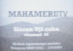 Mahameru TV screenshot